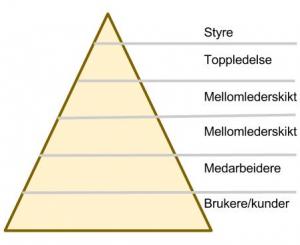 Styringspyramide